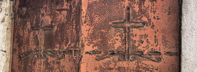 The Lamb's Gate
